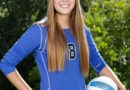 Jen Trephan is WHS's Girls September Athlete of the Month