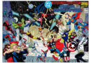 Marvel vs DC: A battle between two universes