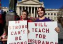 Recent West Virginia strike inspires more activism in Oklahoma