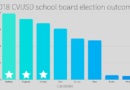 Fitzgerald, Goldberg, Gorback win CVUSD school board elections