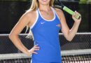 Lia Robbins: October Girls Athlete of the Month