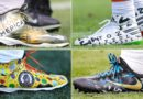 "NFL's ""My Cause, My Cleats"" Campaign"