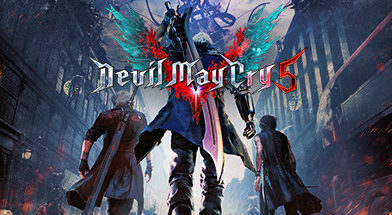 Devil May Cry 5 pulls my devil trigger (Review)