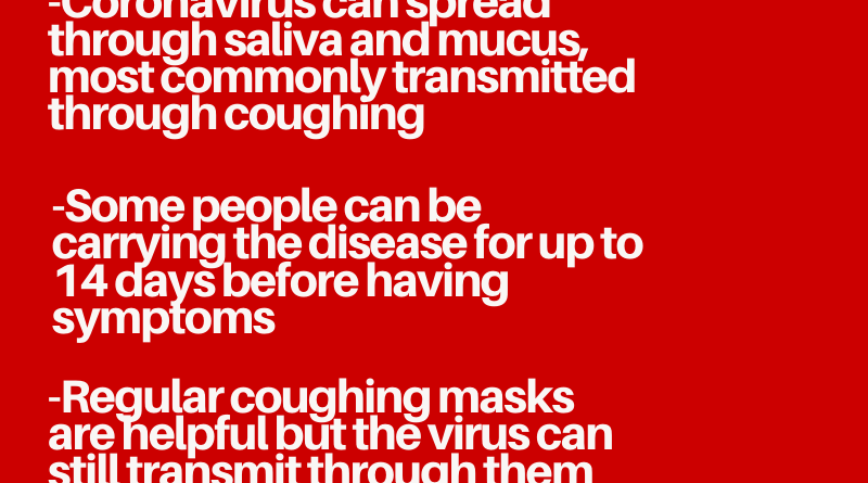 The Wuhan pandemic