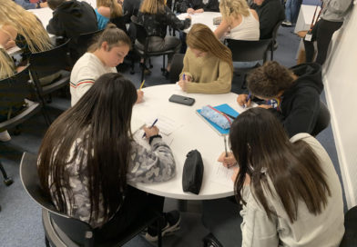 WHS introduces Student Senate to foster campus unity