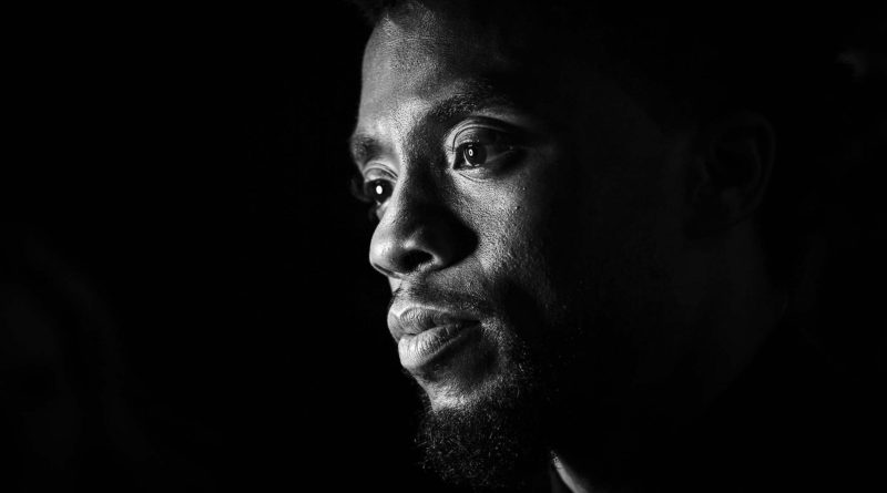 Chadwick Boseman, Black Panther and their legacies