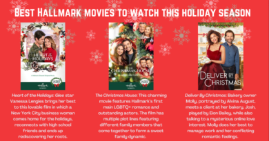 Giving Hallmark movies the credit they deserve